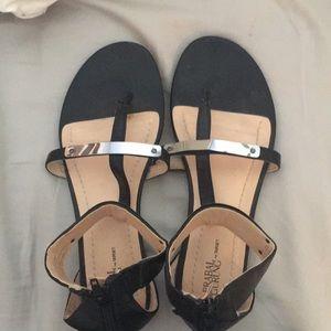Like new Prabal Gurung for Target sandals